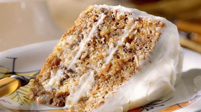 Southern Living Carrot Cake Recipe