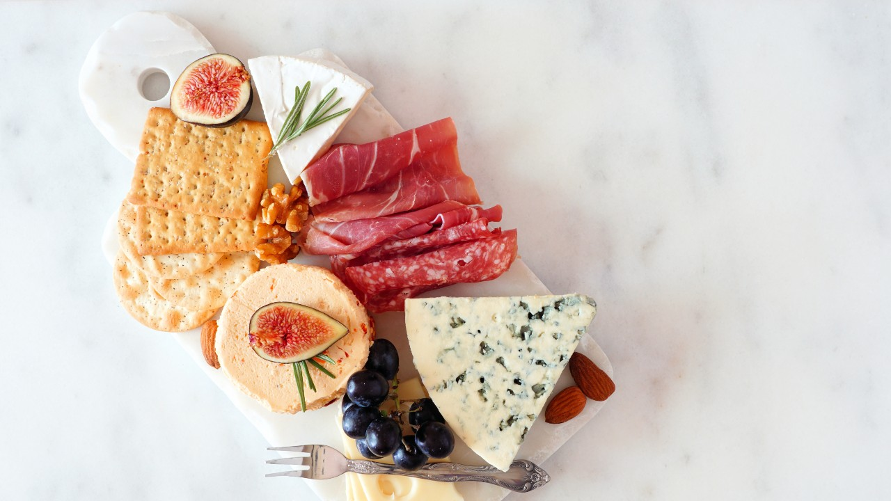 Instagram-Worthy Cheese Board Platters to Elevate Your Next At-Home Happy Hour