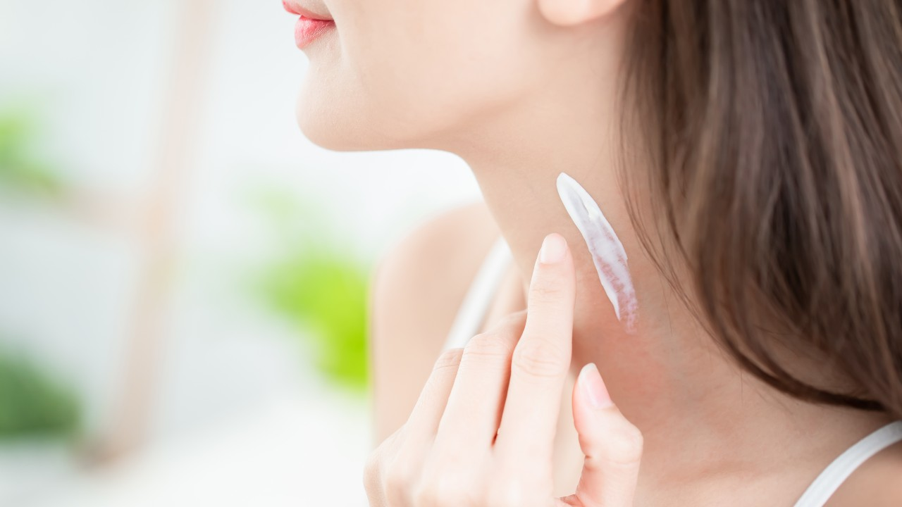 Gravity-Defying Firming Creams to Nourish Your Neck