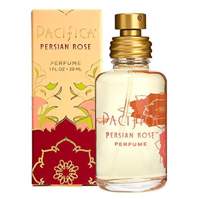 best floral fragrance pacifica