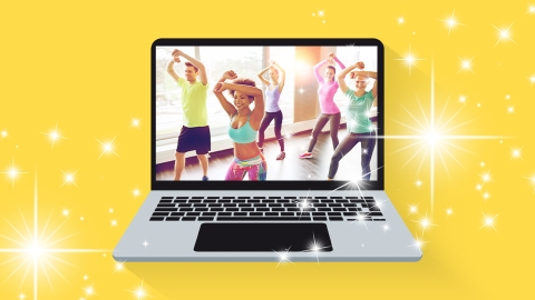Twerk Like No One's Watching With These Free Dance Workouts | StyleCaster