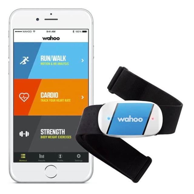 best heart rate monitor wahoo