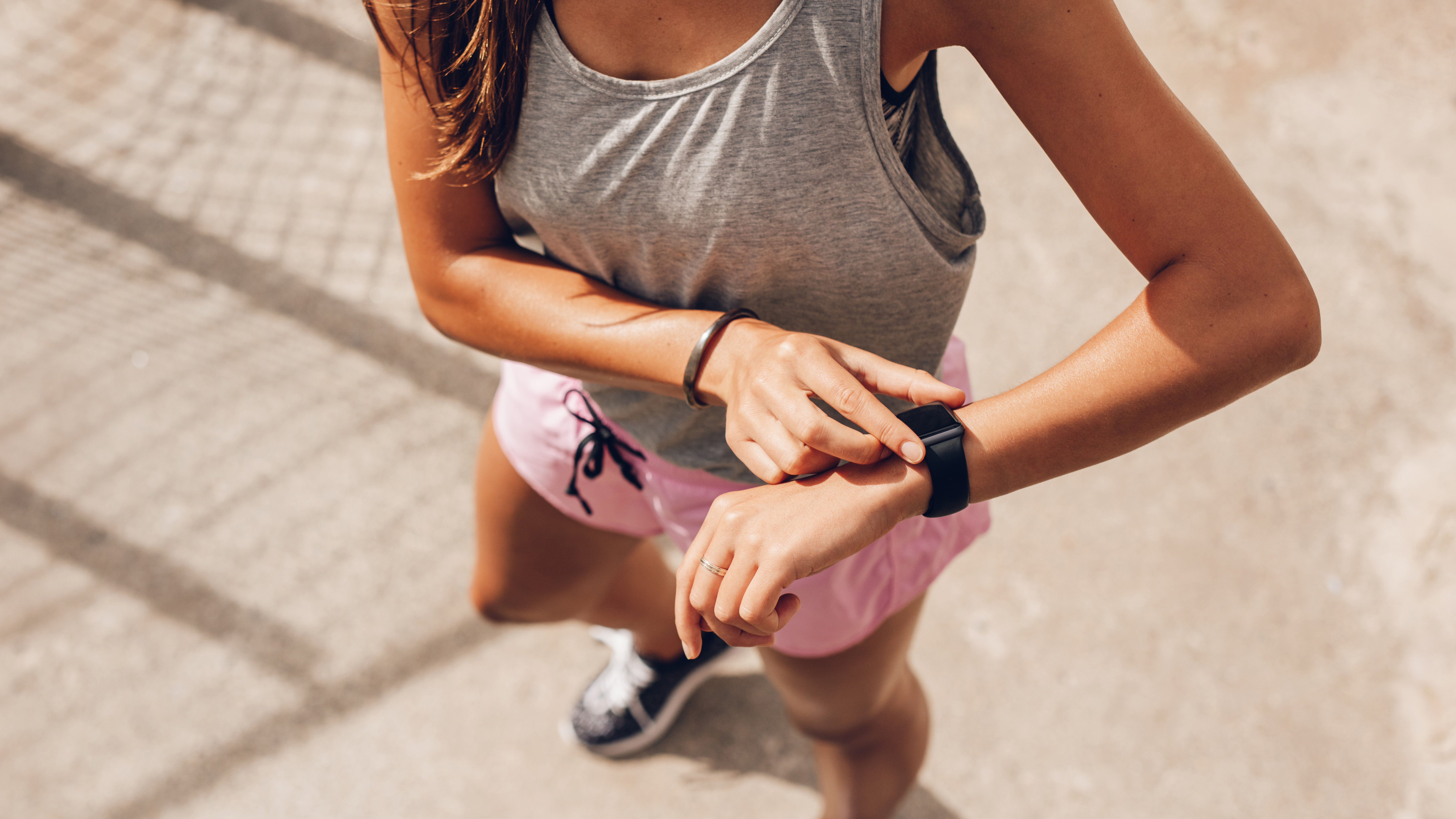 Health Monitors That Help You Get the Most Out of Your Favorite Workout