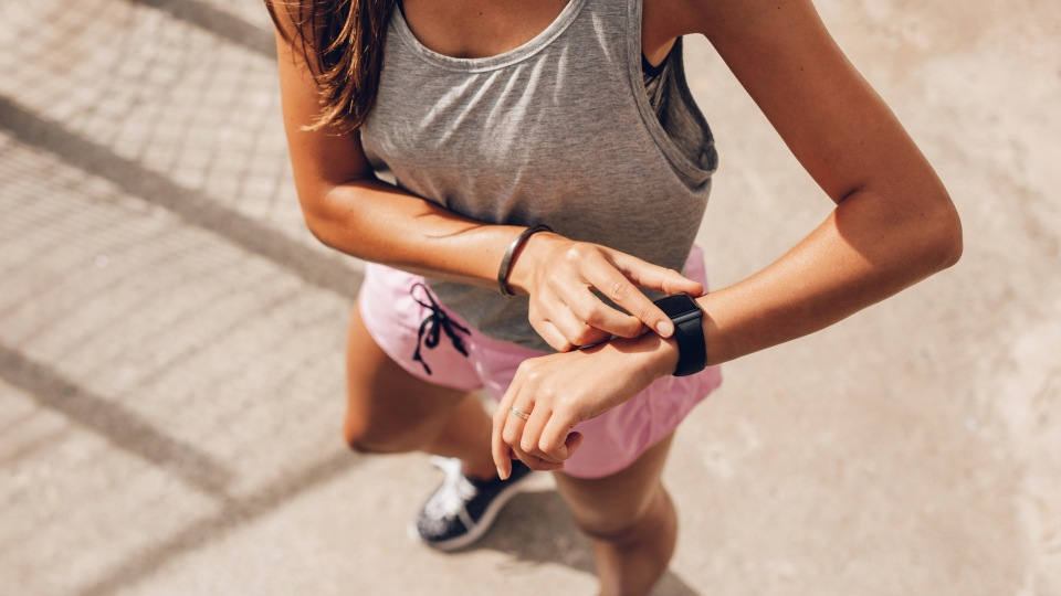 Heart Rate Monitors That Help You Get the Most Out of Your Favorite Workout | StyleCaster