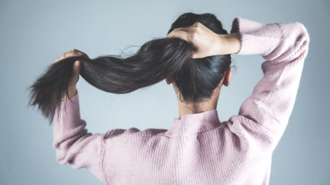 Ouchless Hair Ties That Won't Snap Your Strands | StyleCaster