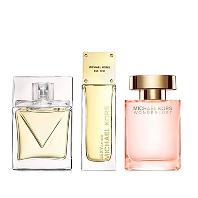 best perfume sets michael kors