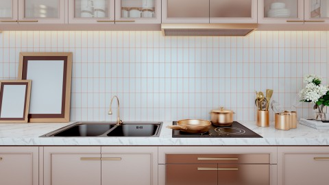 Trust Us, Rose Gold Baking Sheets Are the Chic Upgrade Your Kitchen Deserves | StyleCaster