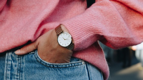 These Stylish Spring Watches Are the Low-Tech Way to Upgrade Your Wardrobe | StyleCaster