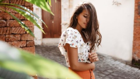 Summer Tops That Are Comfy, Chic & Instagram-Ready | StyleCaster