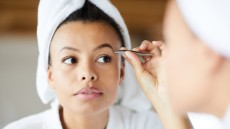 The Best Tweezers For Plucking & Priming Unruly Brows