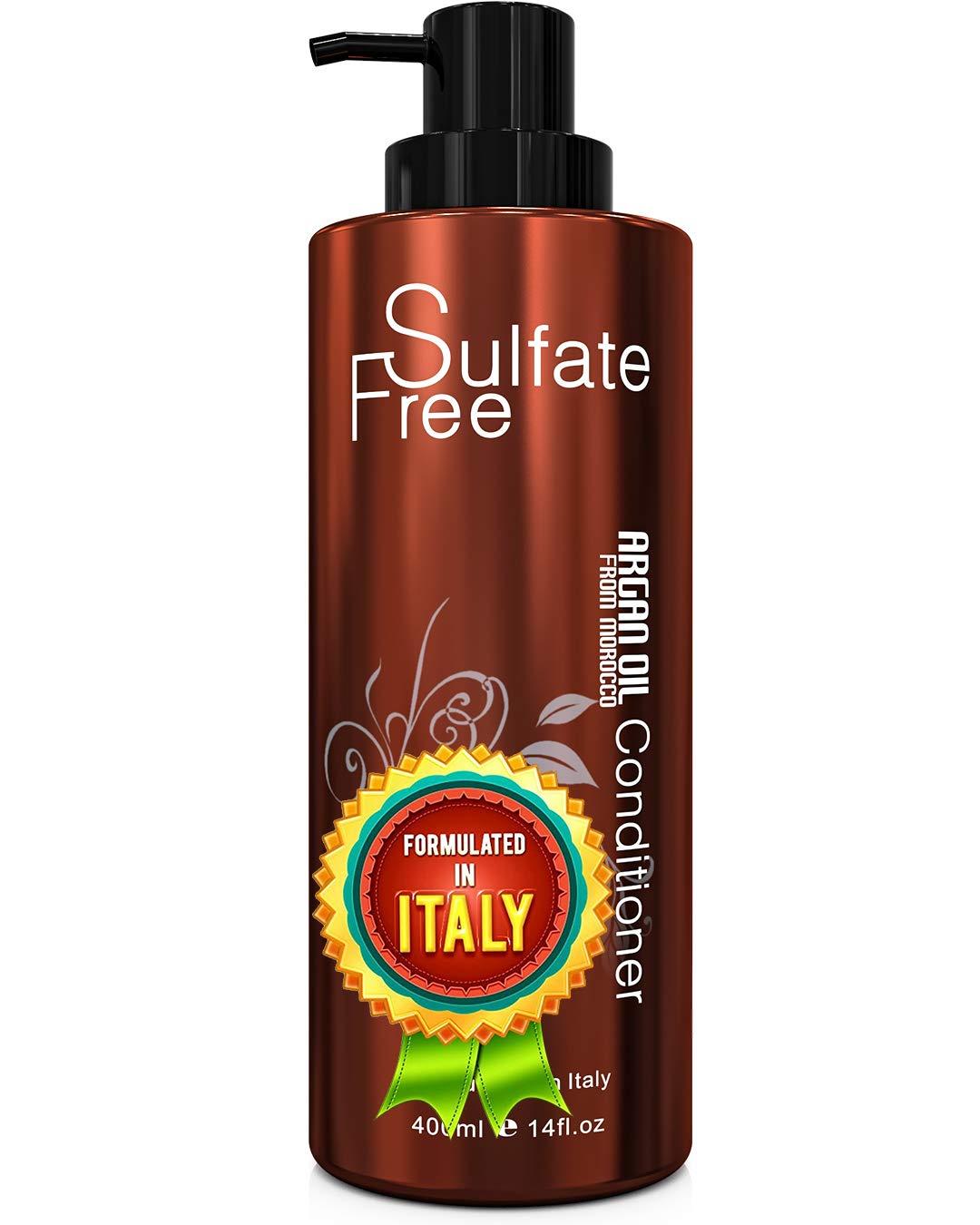 Bingo hair care sulfate free shampoo