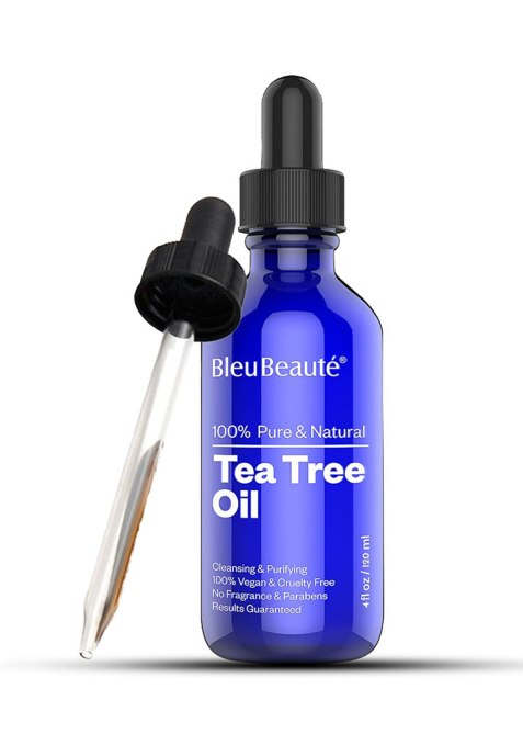 Bleu Beaute Tea Tree Essential Oil
