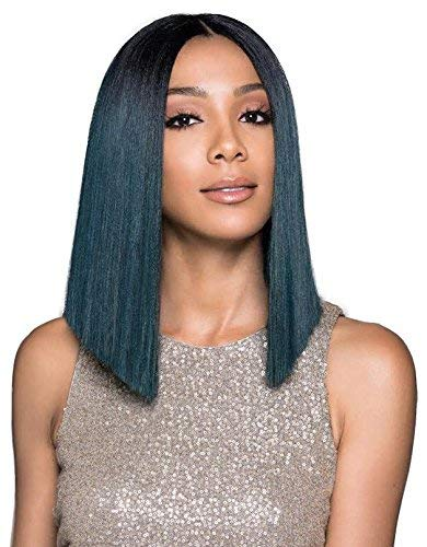 Bobbi Boss Swiss Lace Front Wig in style Yara