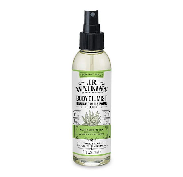 body mist jr watkins These Grown Up Body Mists Are Rebooting the 90s Beauty Trend You Loved