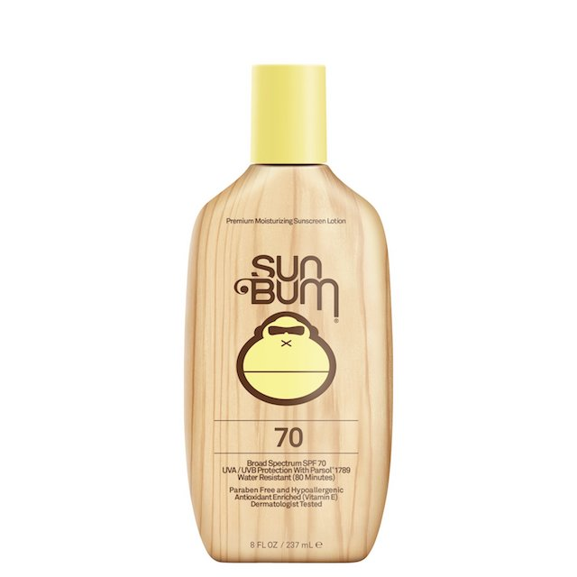 body sunscreen sun bum Full Body Sunscreens Youll Actually Enjoy Applying —Year Round
