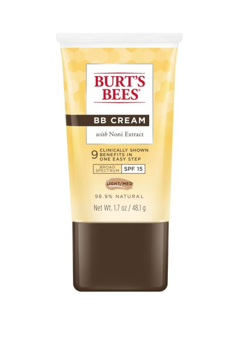 burts bees bb cream