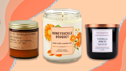 The Best Places Online to Buy Cheap Candles That Smell Expensive | StyleCaster