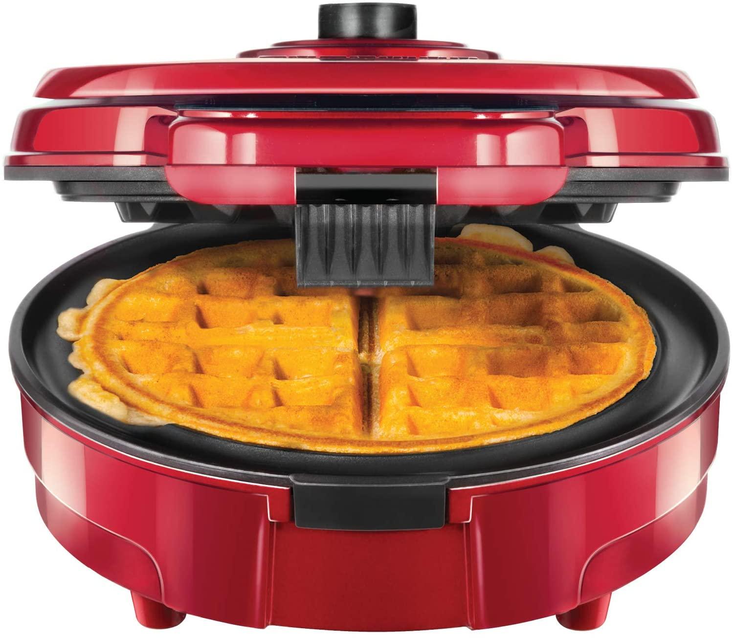 Chefman belgian waffle maker