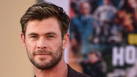 Chris Hemsworth Just Shaded Miley Cyrus After Her Breakup With Liam | StyleCaster