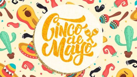 How To Celebrate Cinco De Mayo At Home With A Virtual Fiesta | StyleCaster
