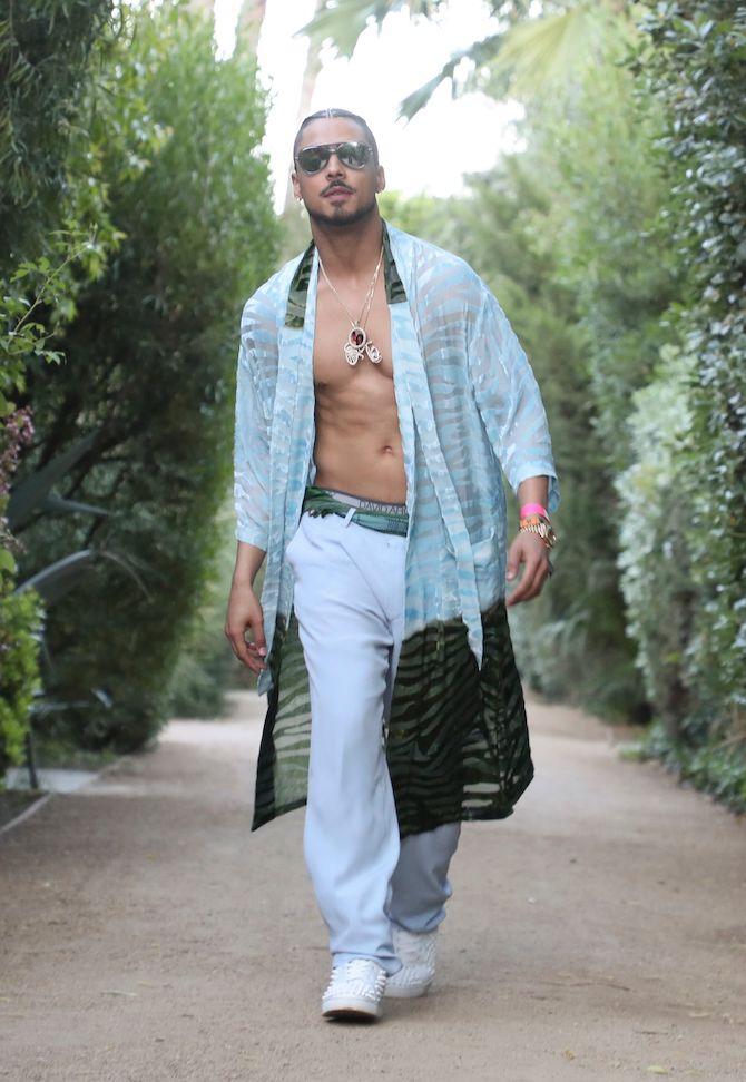 STYLECASTER | Best Coachella Fashion | Quincy