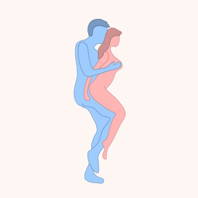 STYLECASTER | Sex Positions for Confidence |