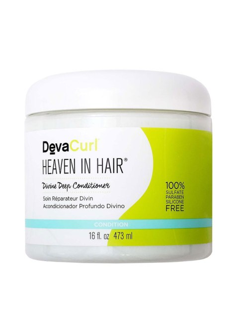 DevaCurl Heaven In Hair® Divine Deep Conditioner