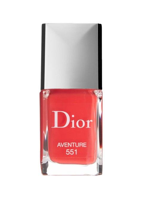 Dior Vernis Gel Shine Long Wear Nail Lacquer