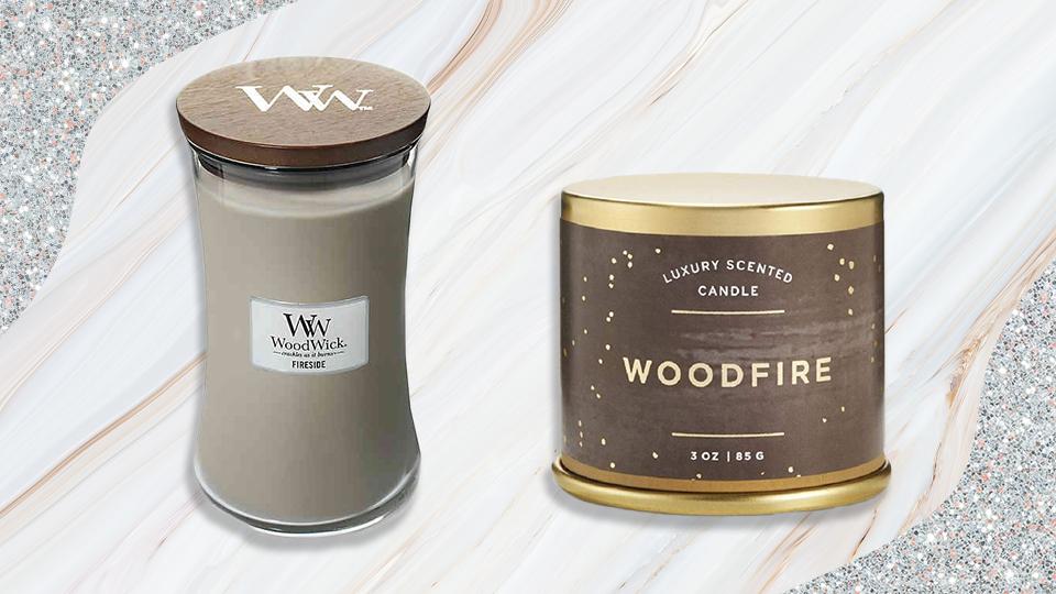 Under $30 Dupes for Diptyque's Iconic Feu de Bois Candle