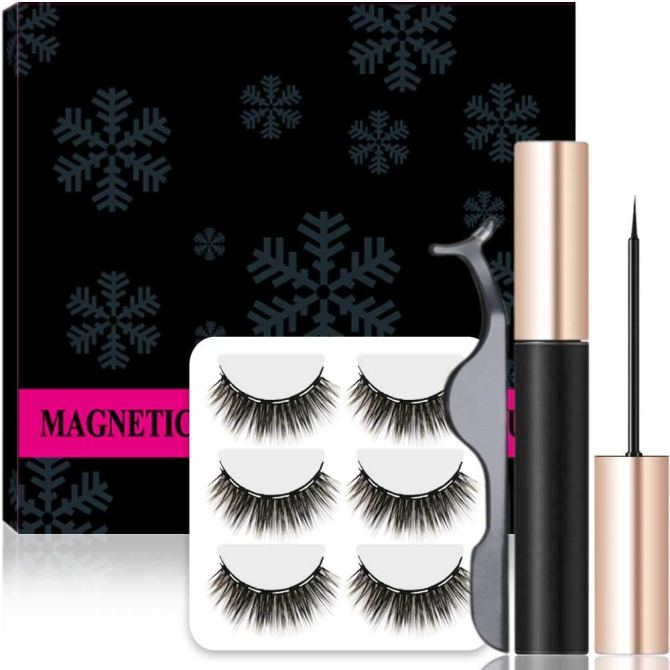 dolanus magnetic eyelashes