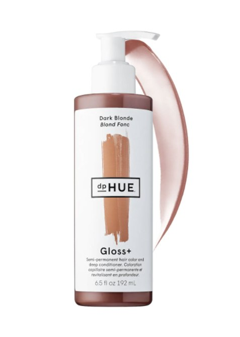 dpHUE Gloss+ Hair Color and Deep Conditioner