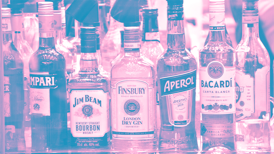 9 Alcohol Delivery Services That I Most Definitely Consider Essential Businesses RN