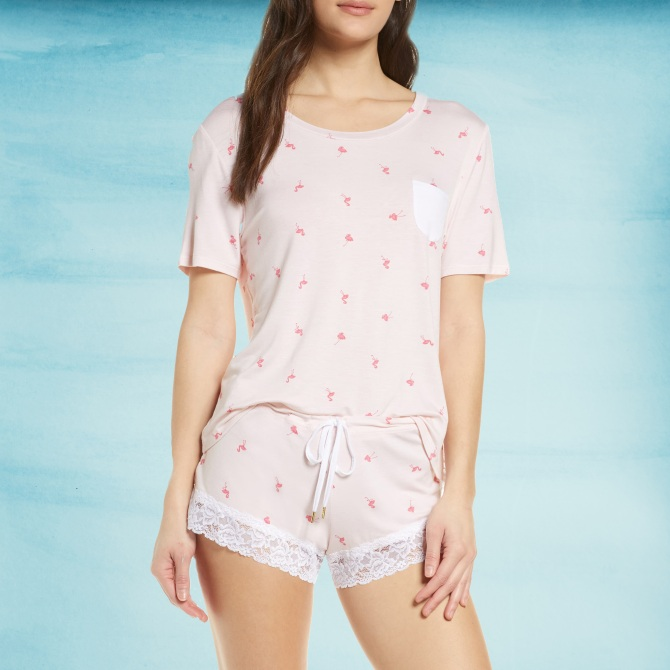 STYLECASTER | Easter Ideas 2020 Easter Pajamas