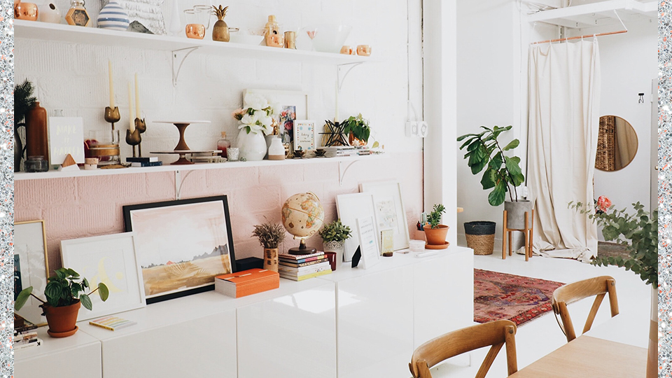 5 Easy Home Decor Updates That Don't Require A Full-On Reno, From 'Queer Eye's Bobby Berk
