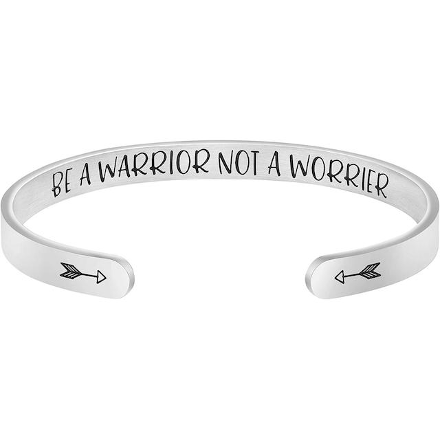engraved bracelets joycuff Stylish Engraved Bracelets That Are Basically Wearable Motivation