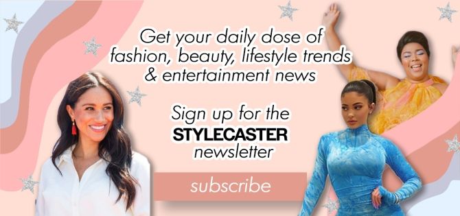 StyleCaster Entertainment News Letter