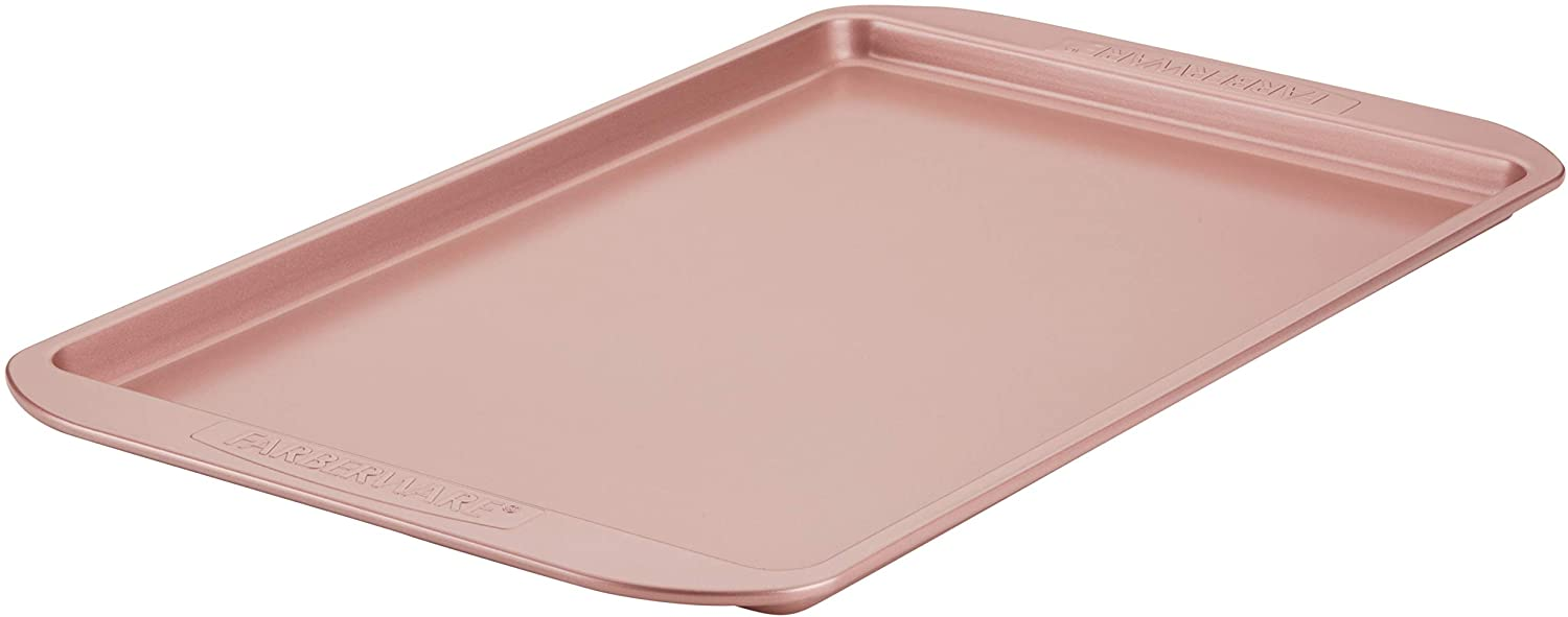 farberware cookie sheet