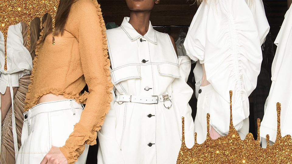 Here's How COVID-19 Will Impact The Future Of Fashion