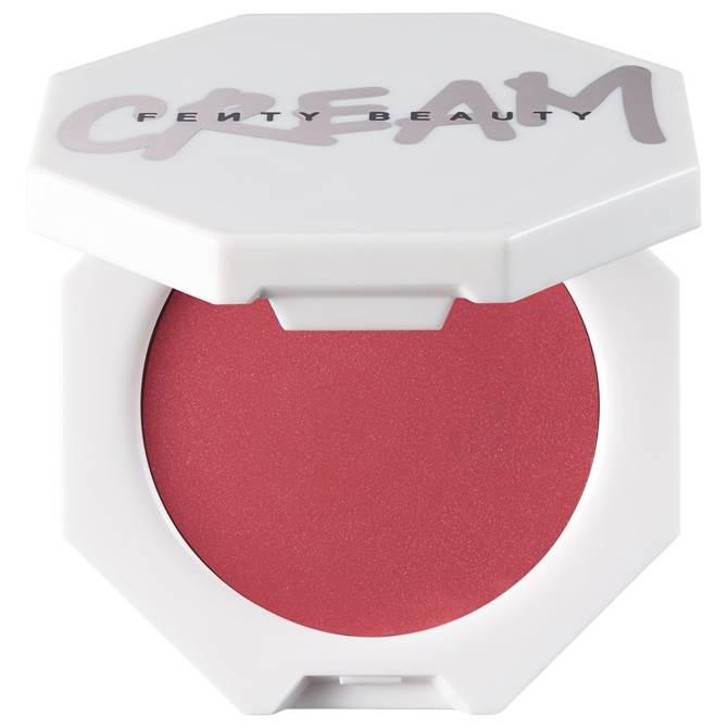 fenty cream blush