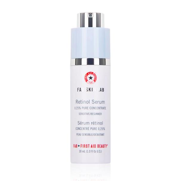 first aid beauty retinol