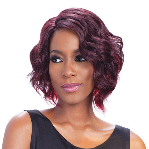FreeTress Equal Synthetic Lace Front Wig in style Sammi