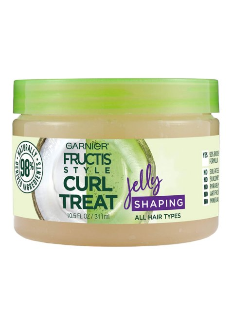 Garnier Fructis Style Curl Treat Shaping Jelly