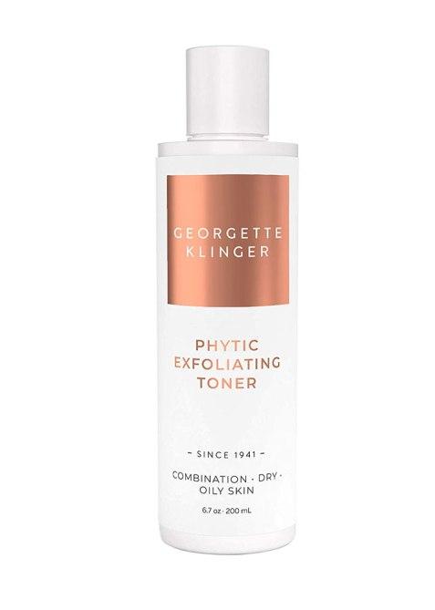 Georgette Klinger Phytic Exfoliating Toner