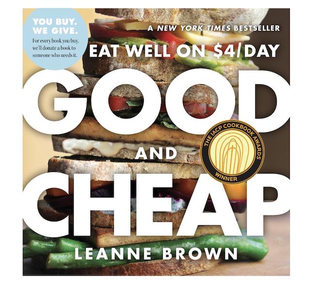 Bom e barato: coma bem por US $ 4 / dia