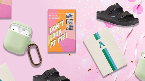 50 Great Graduation Gifts Under $50 | StyleCaster