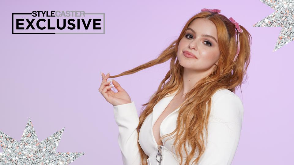 Ariel Winter Won't Dye Her Hair Dark Again—Unless You 'Pay' Up