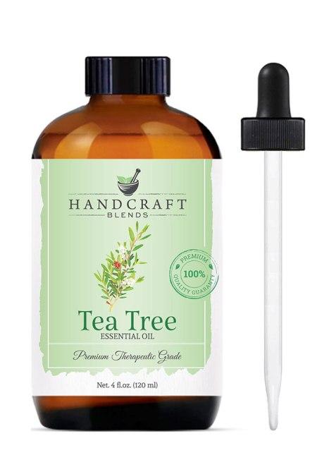 Handcraft Blends Tea Tree Essential Oil
