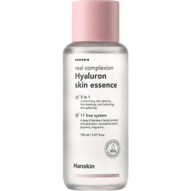 hanskin skin essence