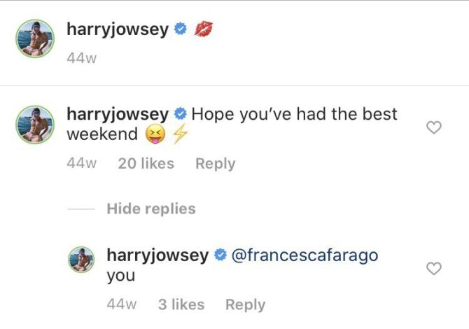 Harry-Francesca-Too-Hot-to-Handle-IG-Comment-3