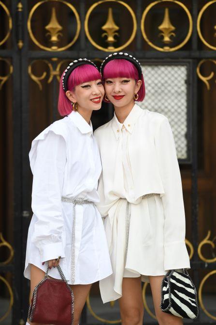 STYLECASTER | Coachella Fashion Trends 2020 | headbands